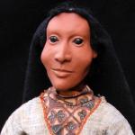 Marionnette Cyril