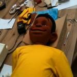 marionnette BAO