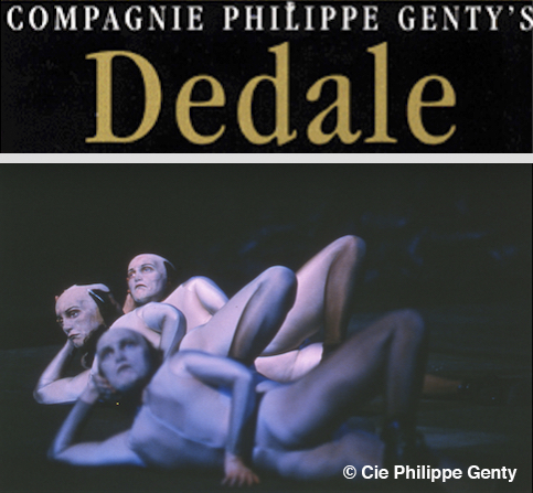 1997 Compagnie Philippe Genty