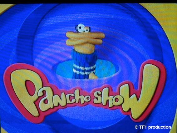 2006 Pancho show