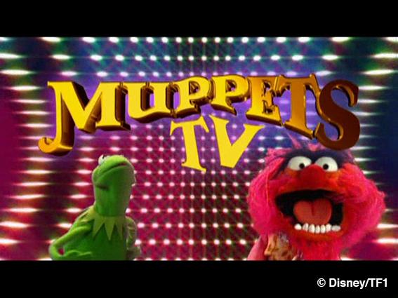 "2006 ""Muppets TV"""