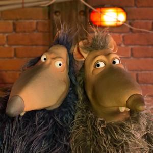 Les Rats T